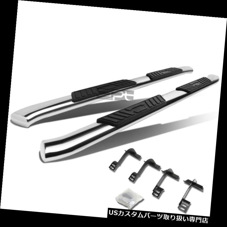 サイドステップ フィット15-18フォードF150 /スーパーデューティ5