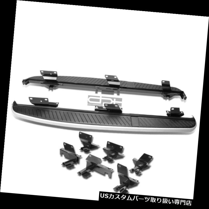 サイドステップ 06-13レンジローバースポーツL320 5.5