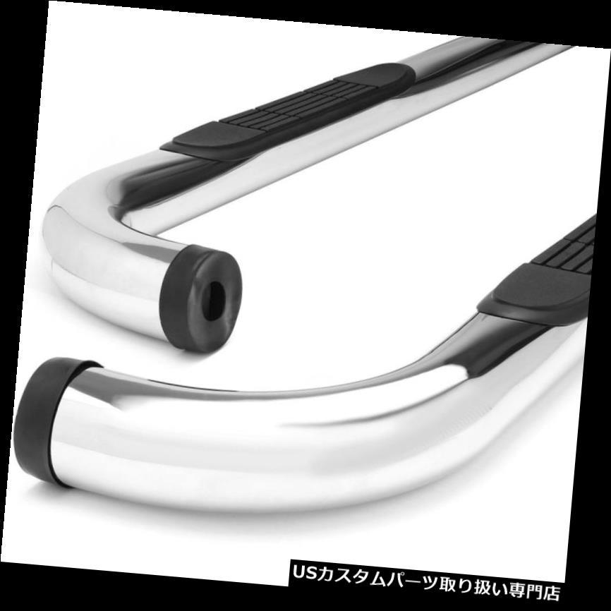 サイドステップ 04-10ダッジデュランゴ/アスペン用3