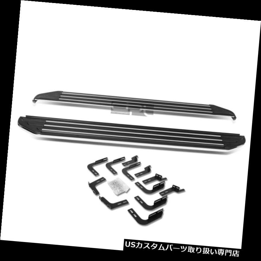 4ランナーN280 Suv 4Runner Fit サイドステップ フィット10-16 Suv 10-16 Aluminum Bar N280 Side Step Board
