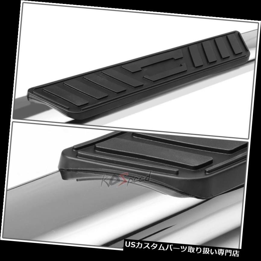 "5/""Black Oval Side Step Bar//Running Board for 09-15 Dodge Ram 1500-3500 Crew Cab"
