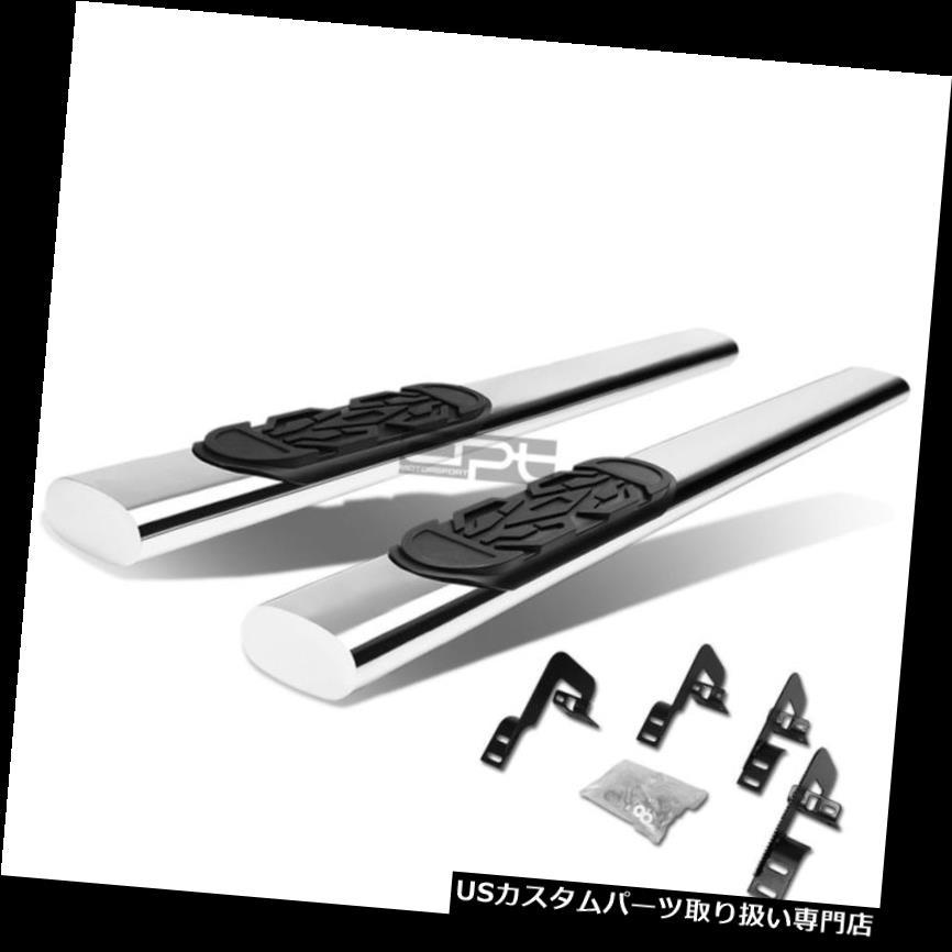 サイドステップ フィット04-14 F150 Reg /標準キャブ6
