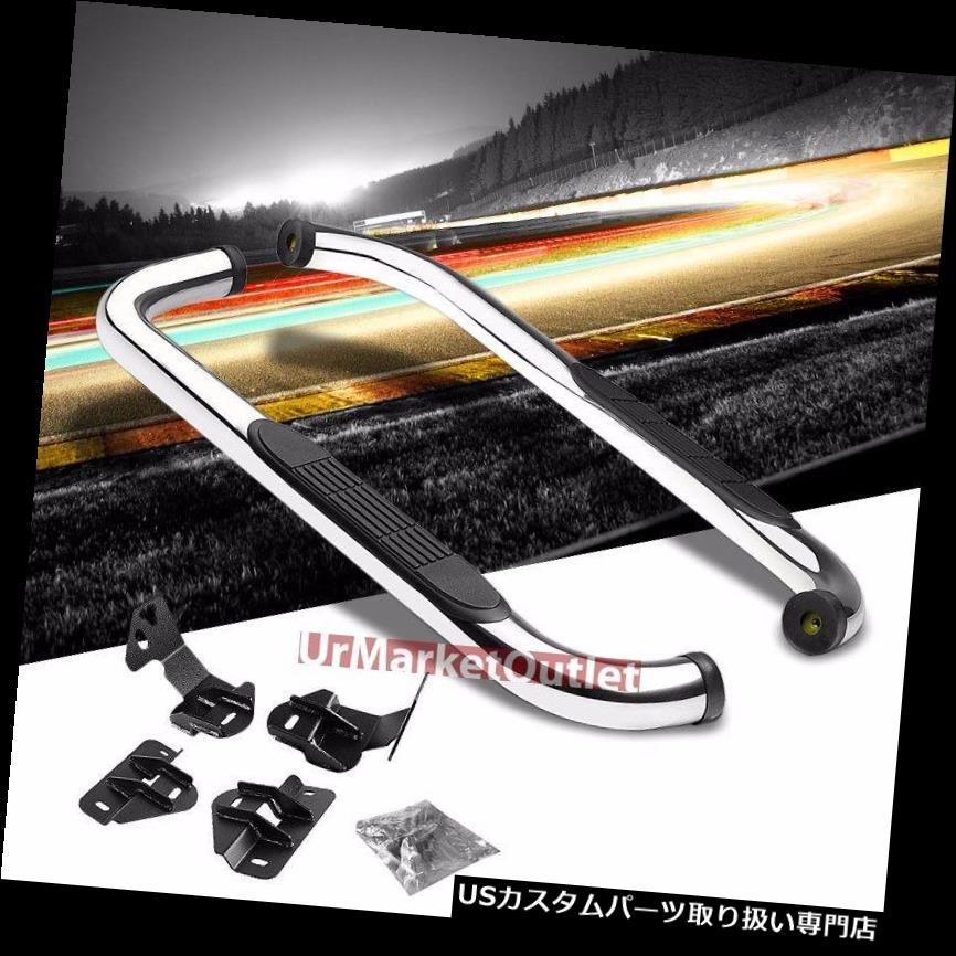 サイドステップ フォード09-14 F150 Regのための3