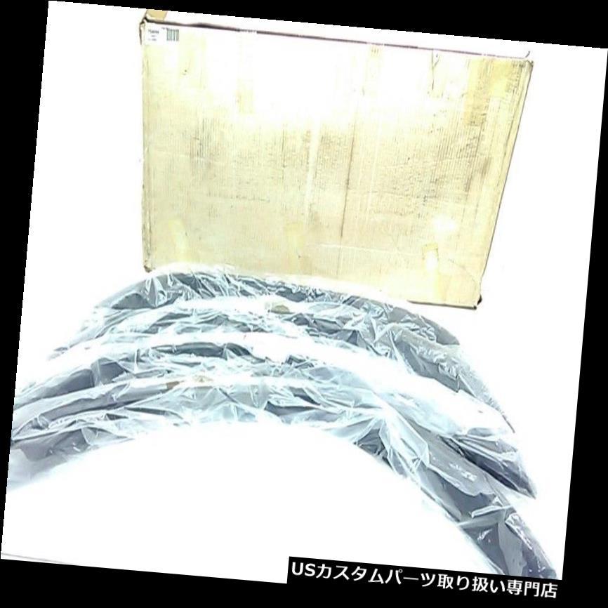 オーバーフェンダー EGR FENDERトリムフレア754094日産ピックアップシングルCAB 98-97 EGR FENDER TRIM FLARES 754094 NISSAN PICKUP SINGLE CAB 98-97