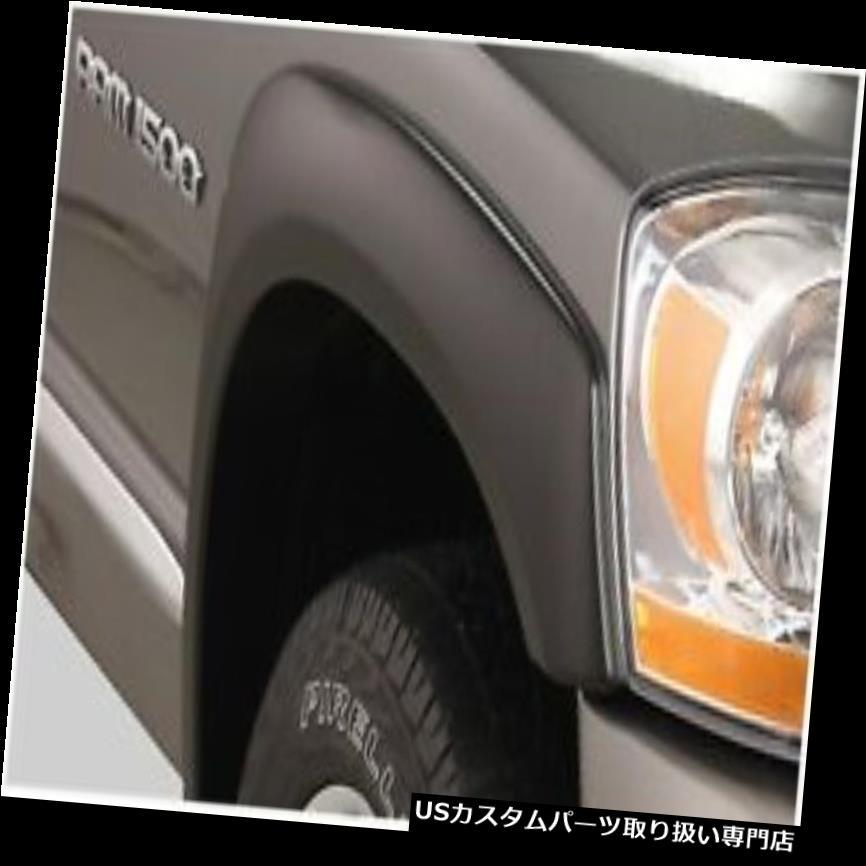 オーバーフェンダー Bushwacker 50023-02 OEスタイルフェンダーフレアフィットRam 1500 Ram 2500 Ram 3500 Bushwacker 50023-02 OE Style Fender Flares Fits Ram 1500 Ram 2500 Ram 3500