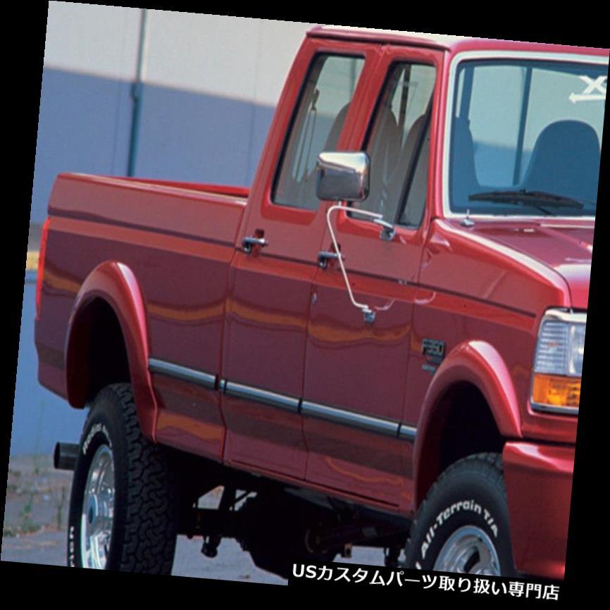 オーバーフェンダー 92-96フォードブロンコF150 F250キセノン2
