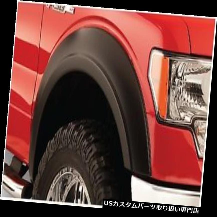 オーバーフェンダー Bushwacker 20069-02 Extend-A-Fende  rフレアフィット09-13 F-150 Bushwacker 20069-02 Extend-A-Fender Flares Fits 09-13 F-150