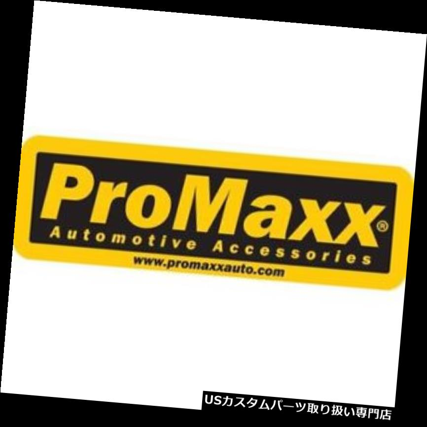 USオーバーフェンダー ProMaxx Automotive FF2005ポケットスタイルフェンダーフレア、2015-2017用フォードF150 ProMaxx Automotive FF2005 Pocket Style Fender Flares, For 2015-2017 Ford F150