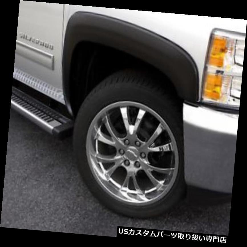 オーバーフェンダー LUNDフェンダーフレアストリートスタイル17 - フォードF250 P / N - SX129S LUND Fender Flares Street Style 17-  Ford F250 P/N - SX129S