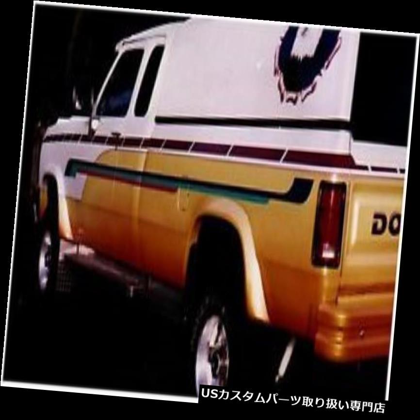 オーバーフェンダー ブッシュワッカー50901-01 Extend-A-Fende  rフレア Bushwacker 50901-01 Extend-A-Fender Flares