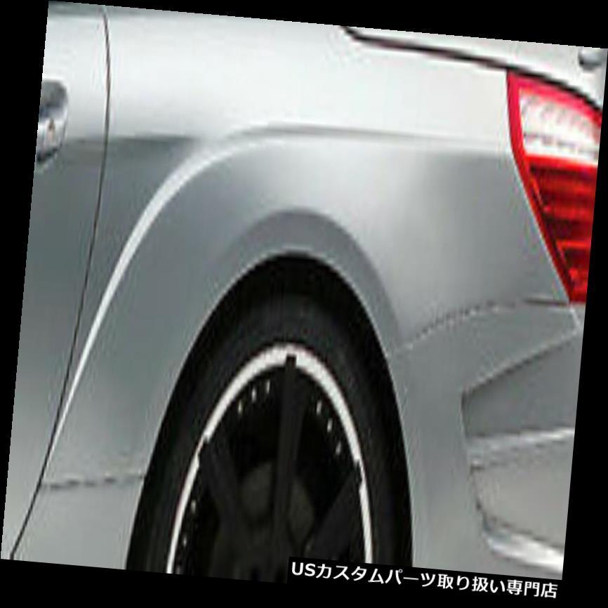 オーバーフェンダー メルセデスロリンザーOEMスポーツリアフェンダーフレアSLクラスロードスターR231 2013 +新 Mercedes Lorinser OEM Sport Rear Fender Flares SL Class Roadster R231 2013+ NEW