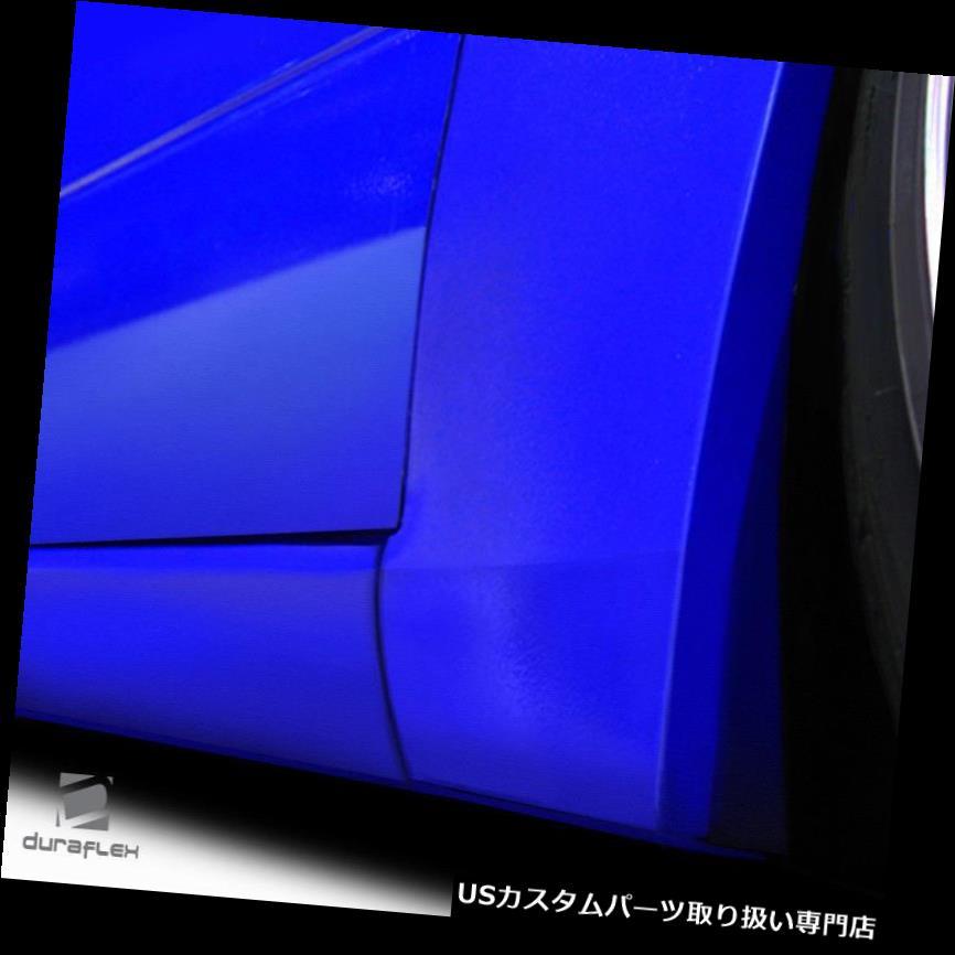 オーバーフェンダー 90-97マツダミアタプロガレージデュラフレックスフェンダーフレアコーナーキャップ!!! 114344 90-97 Mazda Miata Pro Garage Duraflex Fender Flares Corner Cap!!! 114344