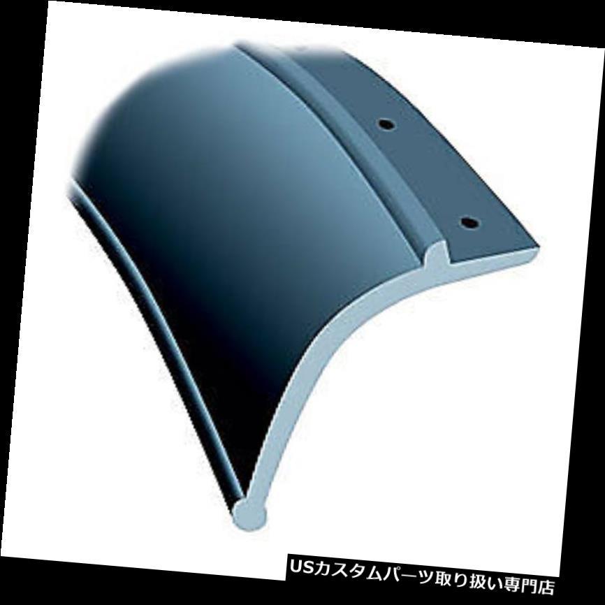 オーバーフェンダー ペーサーパフォーマンス52-156標準デューティフレクシーフレア Pacer Performance 52-156 Standard-Duty Flexy Flares