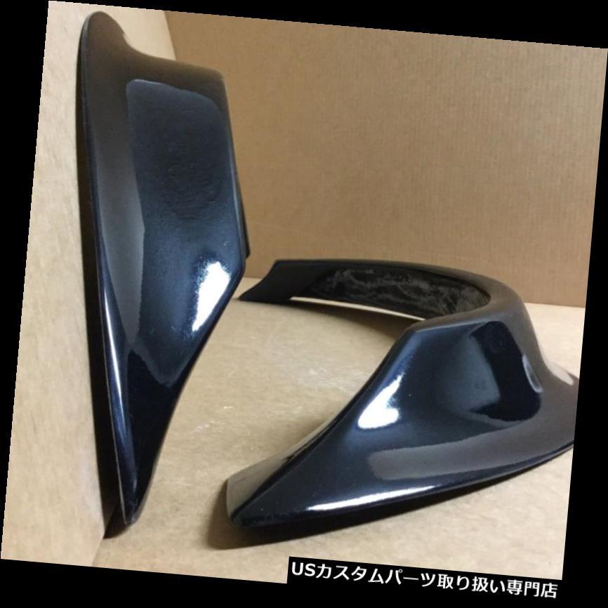 オーバーフェンダー ホンダS2Kリアフェンダーフレア1ペア Honda S2K Rear Fender Flares 1 Pair