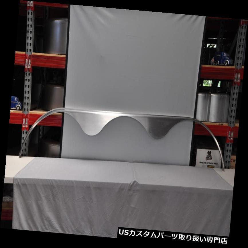 オーバーフェンダー 3軸アルミフレアTTTSR 2.5 102A Tri- Axle Aluminum Flares TTTSR 2.5 102A