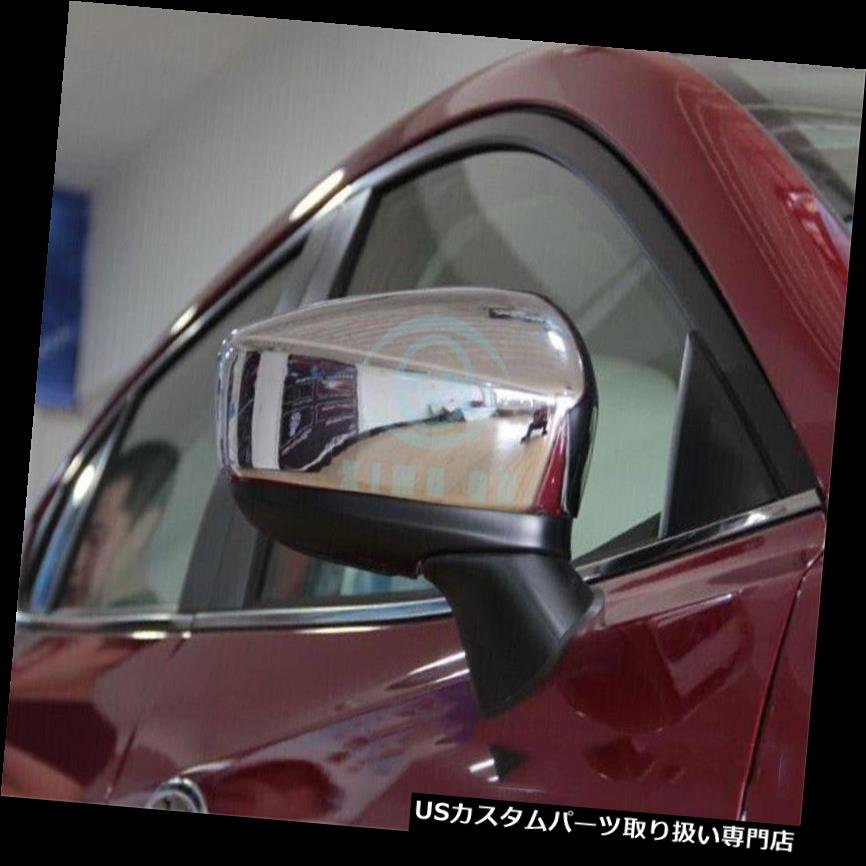 For 2015 16 17 18  Chevy Tahoe GMC Yukon XL Chrome 4 Door Handle Cover w//Smart