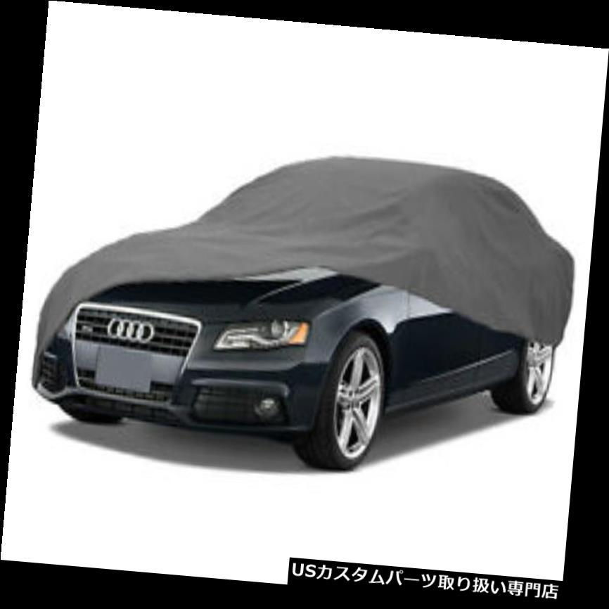 VOLKSWAGEN JETTA WATERPROOF WAGON CAR COVER NEW