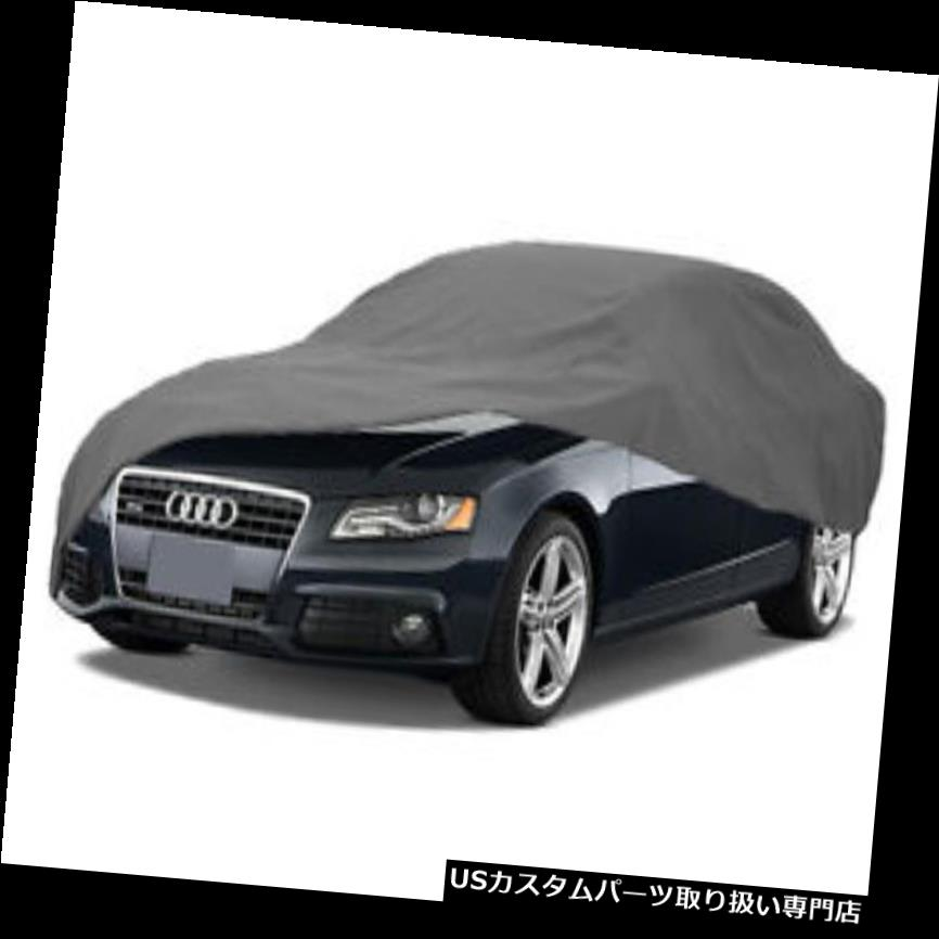 Pontiac Gto Coupe 4 Layer Waterproof Car Cover 2004 2005 2006