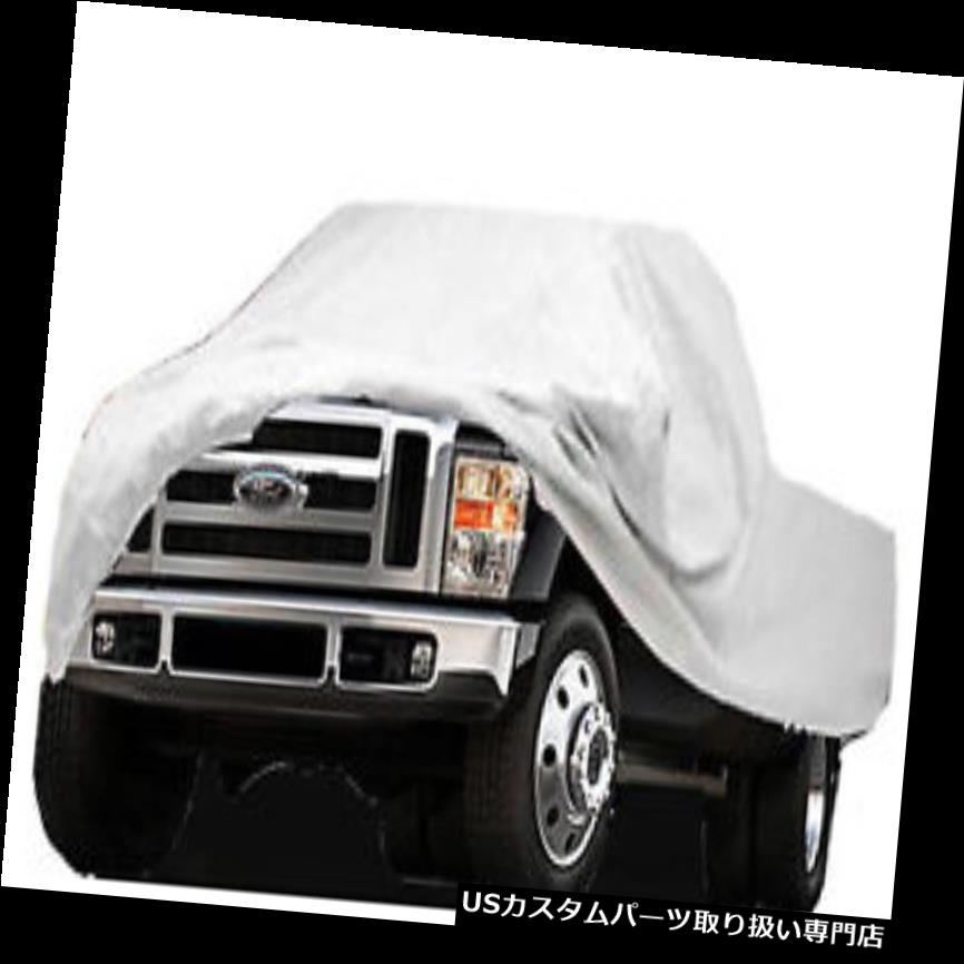 カーカバー TYVEK TRUCK CARカバージープコマンチロングベッドReg Cab 1989 1990 TYVEK TRUCK CAR Cover Jeep Comanche Long Bed Reg Cab 1989 1990