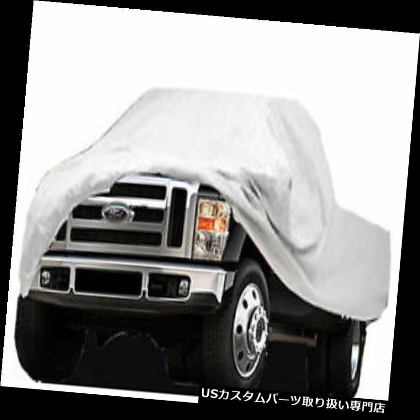 カーカバー TYVEK TRUCK CARカバーフォードレンジャーXLロングベッドレギュラーキャブピックアップ TYVEK TRUCK CAR Cover Ford Ranger XL Long Bed Regular Cab Pickup