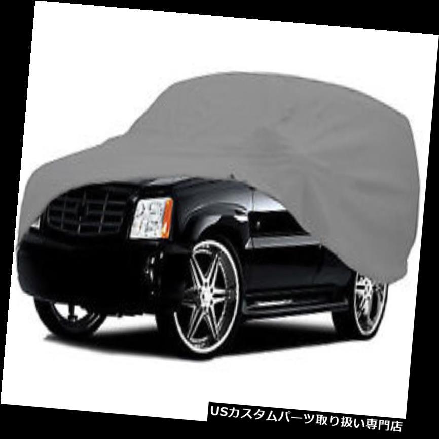 カーカバー キャップ/シェル付きTRUCK CAR COVERフィットピックアップトラックシェルキャップ付き20 'まで with cap / shell TRUCK CAR COVER FITS PICKUP TRUCK WITH SHELL CAP up to 20'