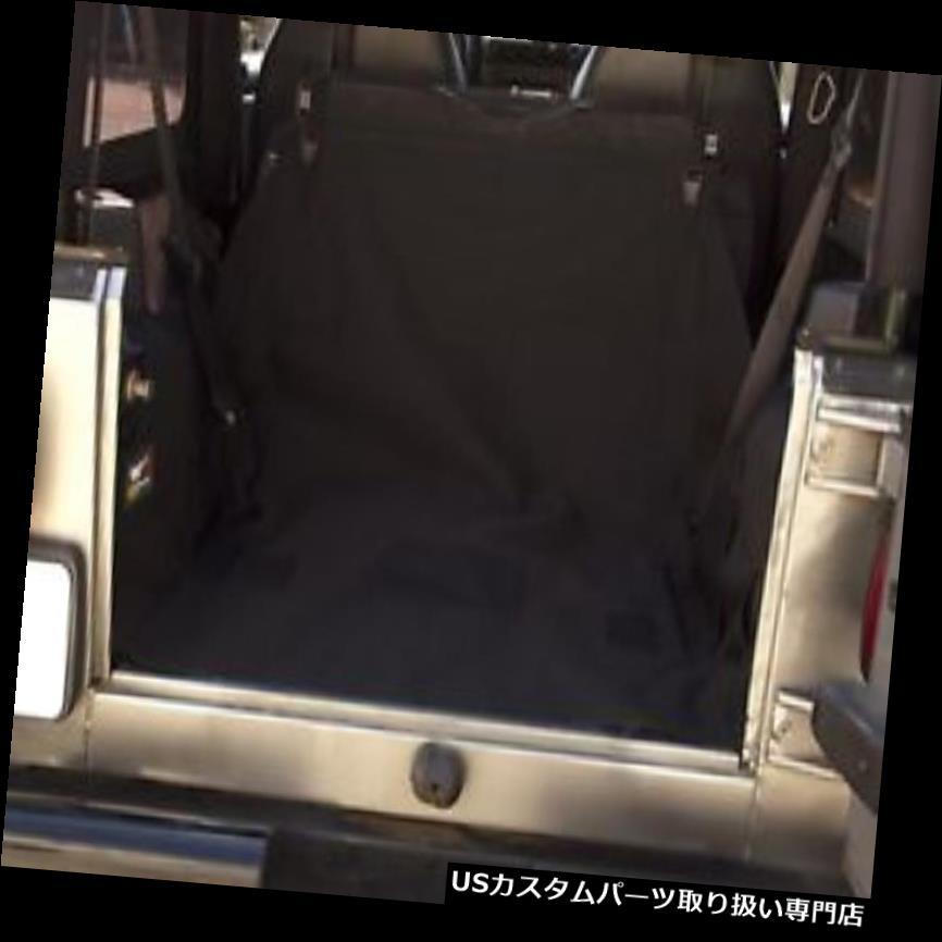 リアーカーゴカバー ジープラングラーTJ 1997-2006頑丈な尾根13260.11用C3リアカーゴカバー C3 Rear Cargo Cover for Jeep Wrangler TJ 1997-2006 Rugged Ridge 13260.11