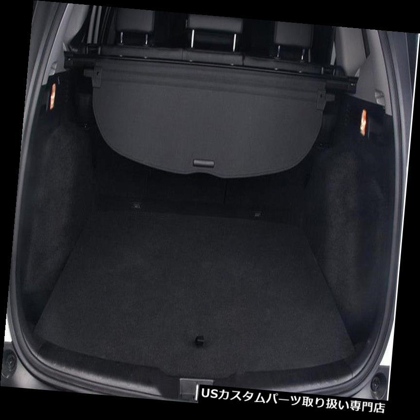 リアーカーゴカバー ホンダCRV / CR-V 2012-2016格納式リアトランクカーゴカバーシールドにフィット Fit For Honda CRV/CR-V 2012-2016 Retractable Rear Trunk Cargo Cover Shield