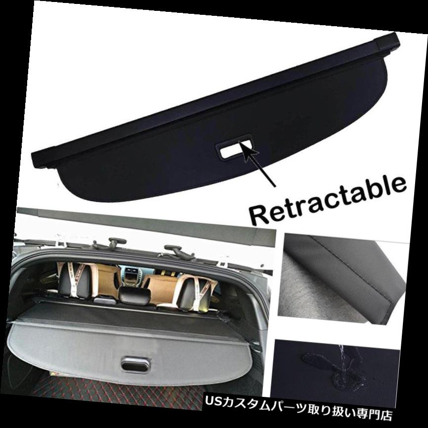 リアーカーゴカバー RetractableRe  arトランクセキュリティCargoCoverSh  adeFor 2015 2016 2017 Lincoln MKC RetractableRear TrunkSecurity CargoCoverShadeFor 2015 2016 2017 Lincoln MKC