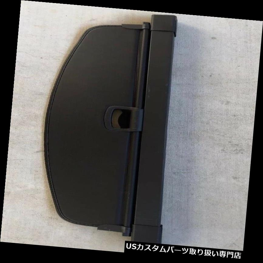 リアーカーゴカバー LINCOLN MKC FORDリアOEMカーゴカバーシェード - ブラック2015-2018 LINCOLN MKC FORD rear OEM cargo cover shade - black 2015-2018