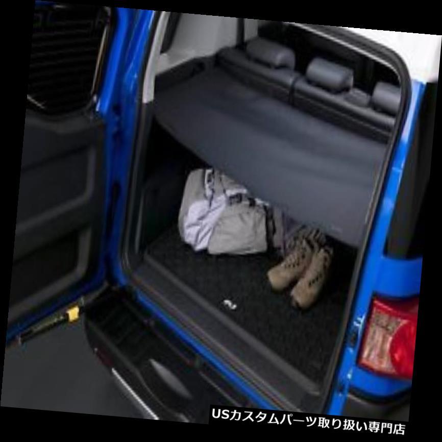 リアーカーゴカバー トヨタFJクルーザー2007 - 2014後部貨物カバー - OEM新! Toyota FJ Cruiser 2007 - 2014 Rear Cargo Cover - OEM NEW!