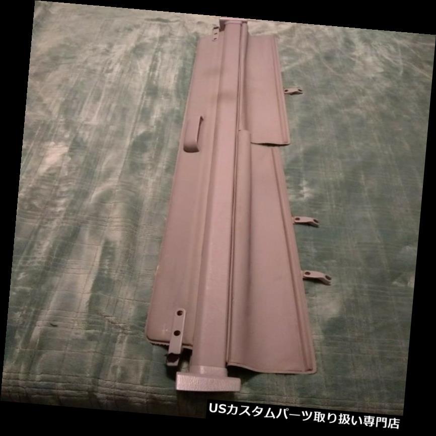 リアーカーゴカバー トヨタ4ランナー3世代用リアカーゴカバー(1996-2000) Toyota 4runner Rear Cargo Cover for 3rd Generation (1996-2000)
