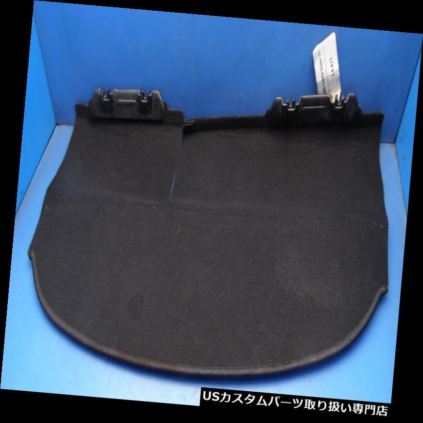 リアーカーゴカバー 05-10サイオンTC OEMリアカーゴカバーSTOCKファクトリーブラック* 05-10 Scion TC OEM rear cargo cover STOCK factory black *