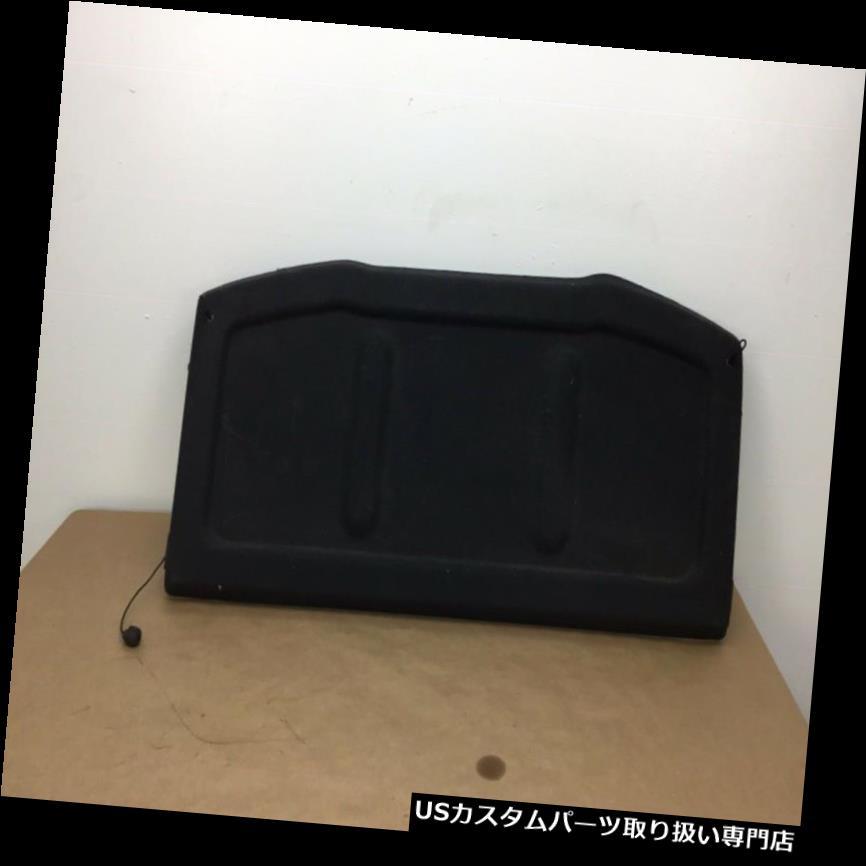 リアーカーゴカバー ヒュンダイVelosterリア貨物カバーシェルフトレイ2012 2013 2014 2015 2016 2016 2017 Hyundai Veloster Rear Cargo Cover Shelf Tray 2012 2013 2014 2015 2016 2017