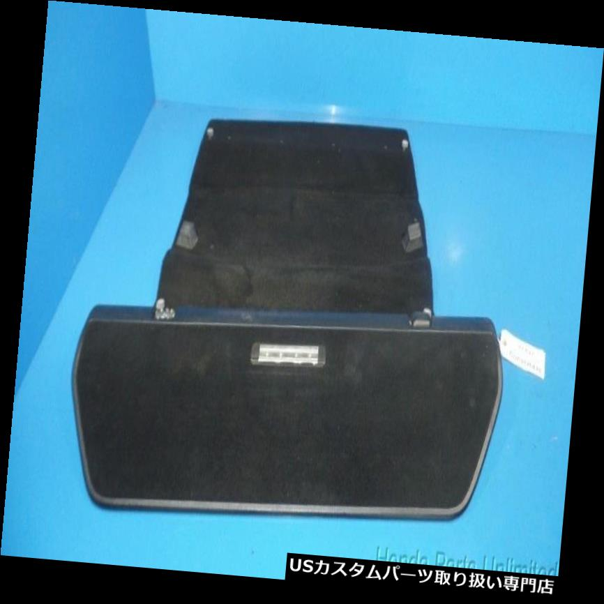 リアーカーゴカバー 86-91マツダRx7 OEMリアカーゴパネルカバーブラックコンバーチブル 86-91 Mazda Rx7 OEM rear cargo panel cover black Convertible