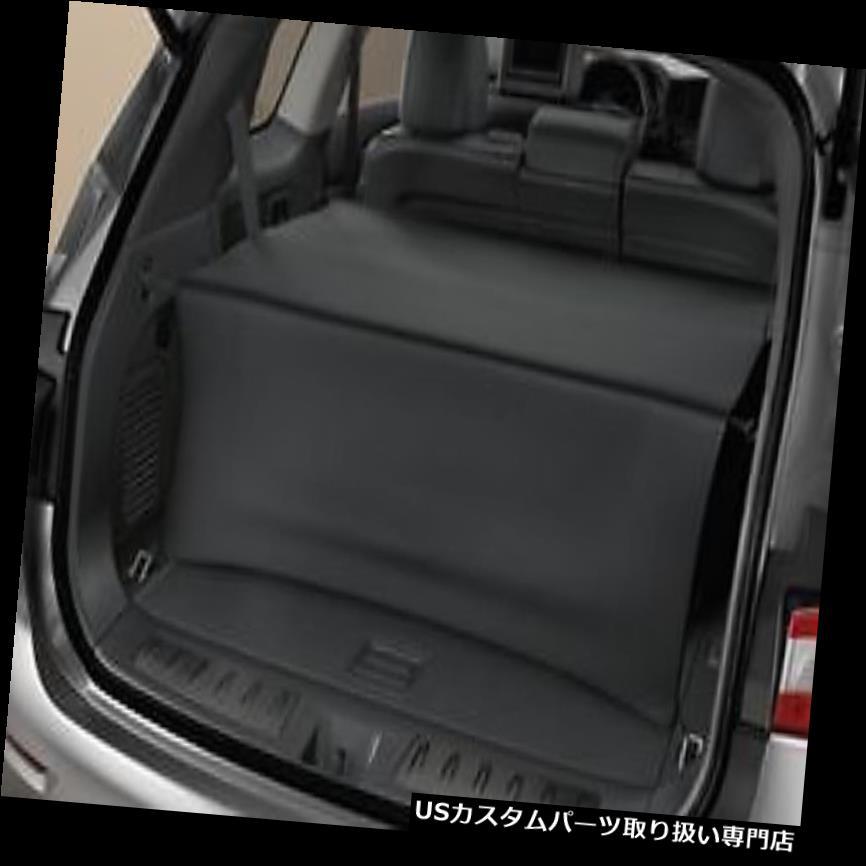リアーカーゴカバー 本物の2014-2015日産パスファインダーリアカーゴカバーシェードブラック999N3-XZ000新しい Genuine 2014-2015 Nissan Pathfinder Rear Cargo Cover Shade Black 999N3-XZ000 NEW