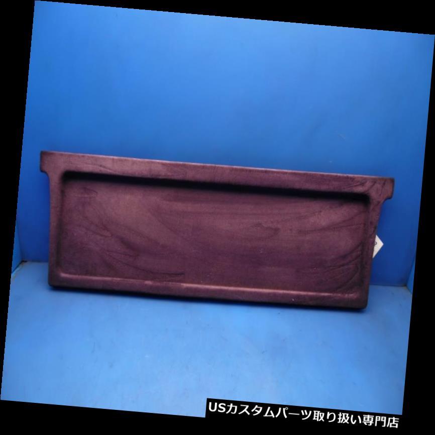 リアーカーゴカバー 84-89日産300zx OEMリアカーゴカバーパネル2 + 2 84-89 Nissan 300zx OEM rear cargo cover panel 2+2