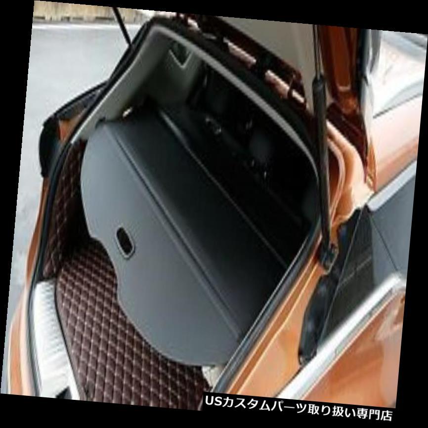 リアーカーゴカバー 2015 2016年日産ムラーノブラック格納式リアカーゴカバープロテクターGENUI  NE For 2015 2016 Nissan Murano Black Retractable Rear Cargo Cover ProtectorGENUINE