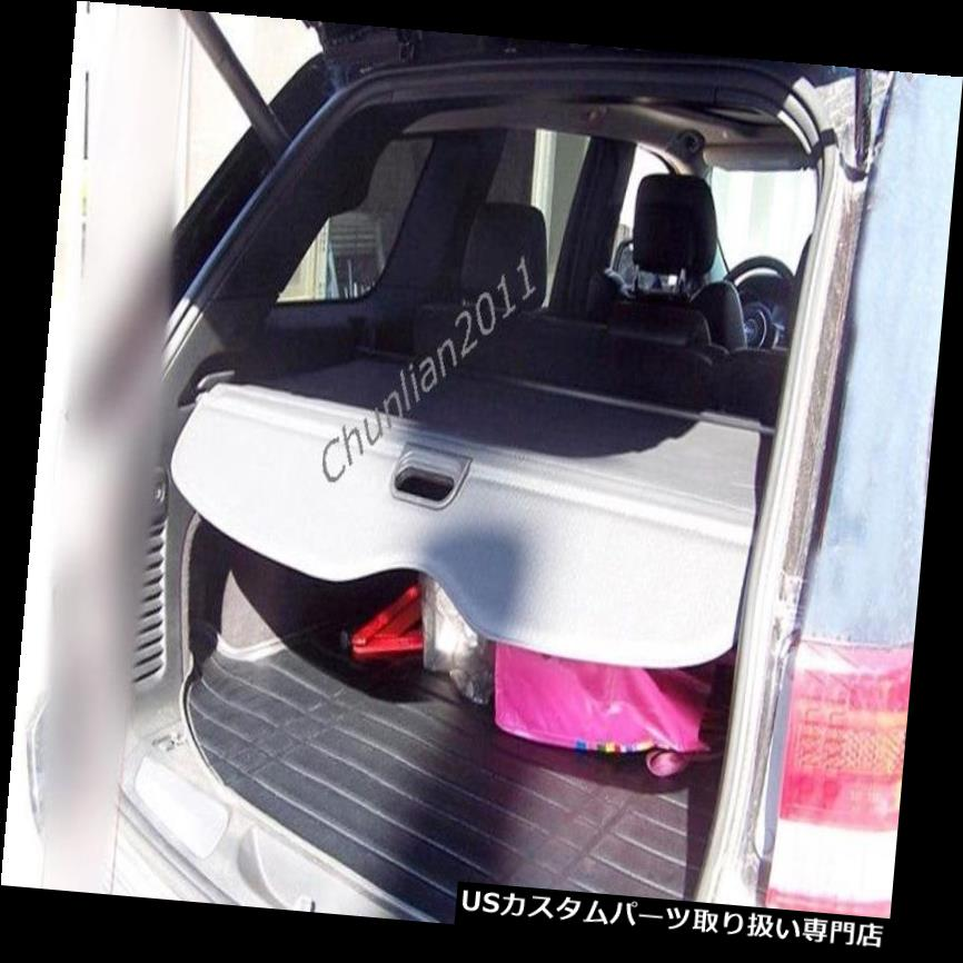 Retractable Trunk Cargo Cover Luggage Shade Shield For X5 E70 F15 2007-2018