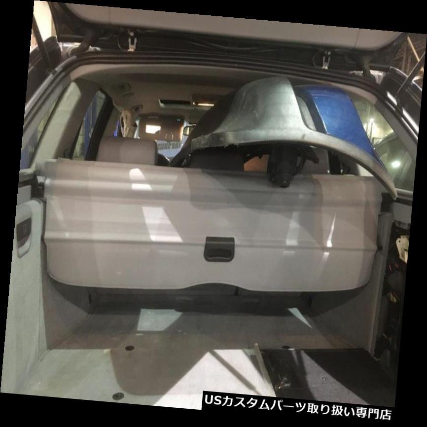 リアーカーゴカバー 00-06 Bmw X 5リヤカーゴカバーE53 00-06 Bmw X5 Rear Cargo Cover E53