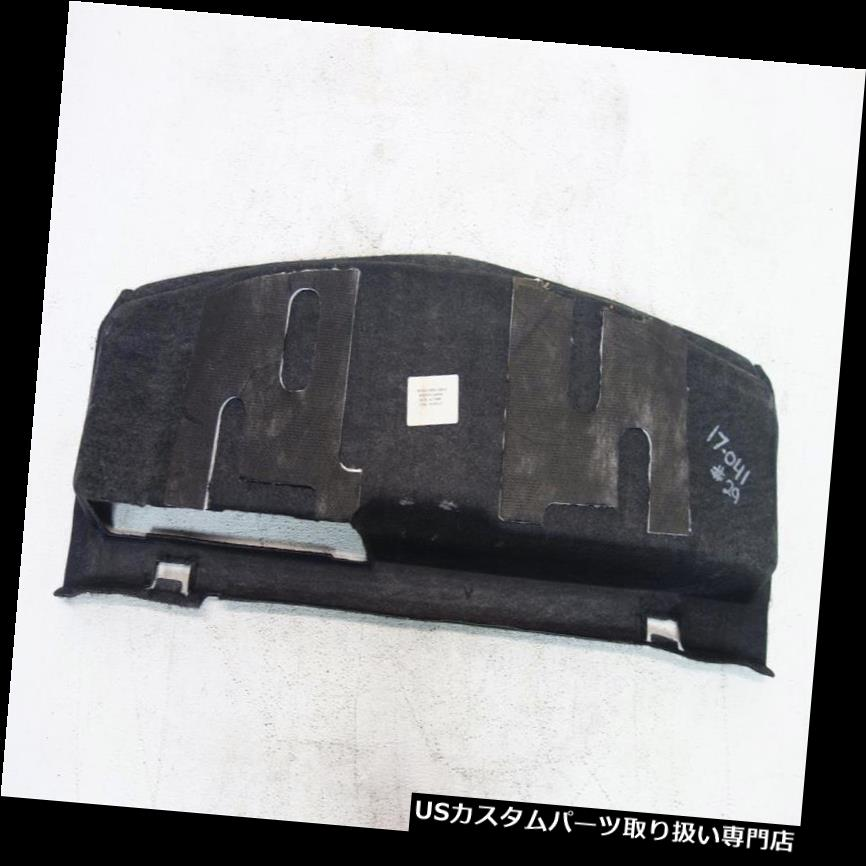 83303-STX-A01 COVER LINING LINER CARGO REAR MDX Acura 2007