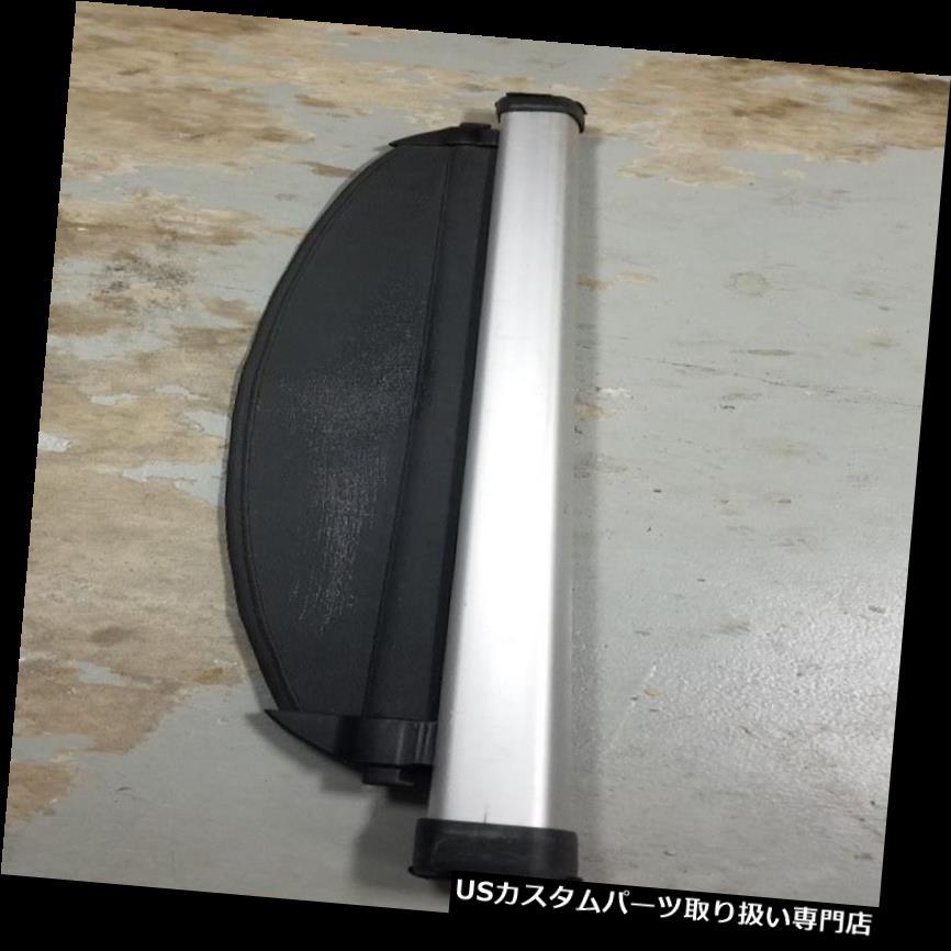 リアーカーゴカバー 2011-2013 Kia Sorentoリアトランクカーゴカバーセキュリティシェード - CLEAN NICE OEM 2011-2013 Kia Sorento Rear Trunk CARGO COVER SECURITY SHADE - CLEAN NICE OEM