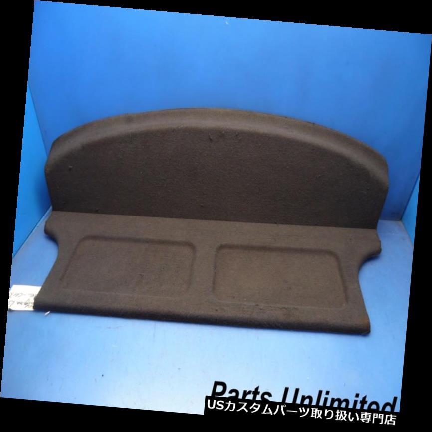 リアーカーゴカバー 90-93アキュラインテグラOEMリアカーゴカバーパネルストックファクトリーブラック2ドア* 90-93 Acura Integra OEM rear cargo cover panel STOCK factory black 2 door *