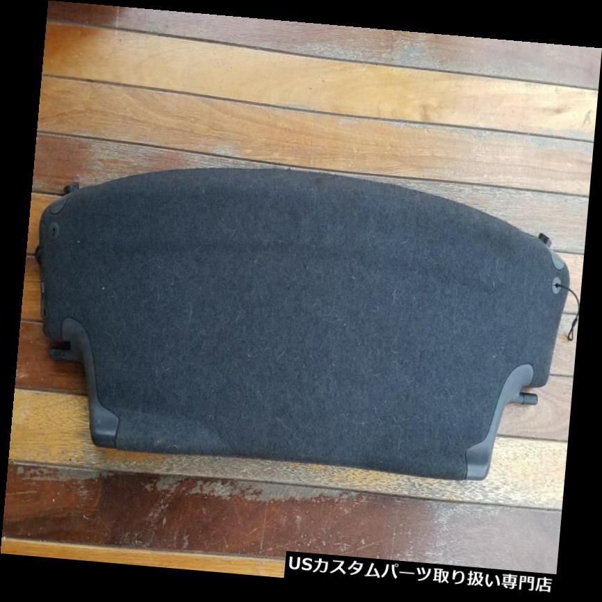 リアーカーゴカバー 2006 MINI COOPER CONVERTIBLEリアカーゴカバーパネルOEMパーツチャコールグレー 2006 MINI COOPER COVERTIBLE REAR CARGO COVER PANEL OEM PART Charcoal Grey