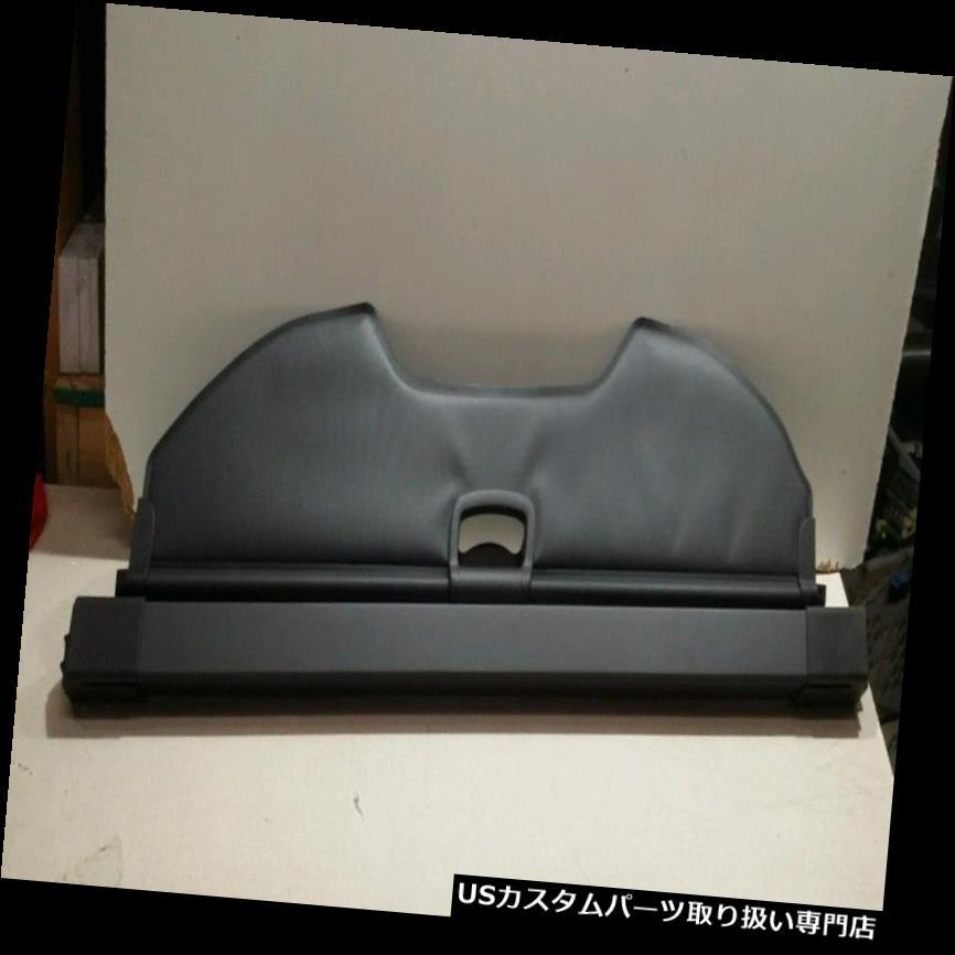リアーカーゴカバー OEMフォードカーゴシェードカバーリアブラック、CJ54-U55066-A OEM FORD CARGO SHADE COVER REAR BLACK, CJ54-U55066-A
