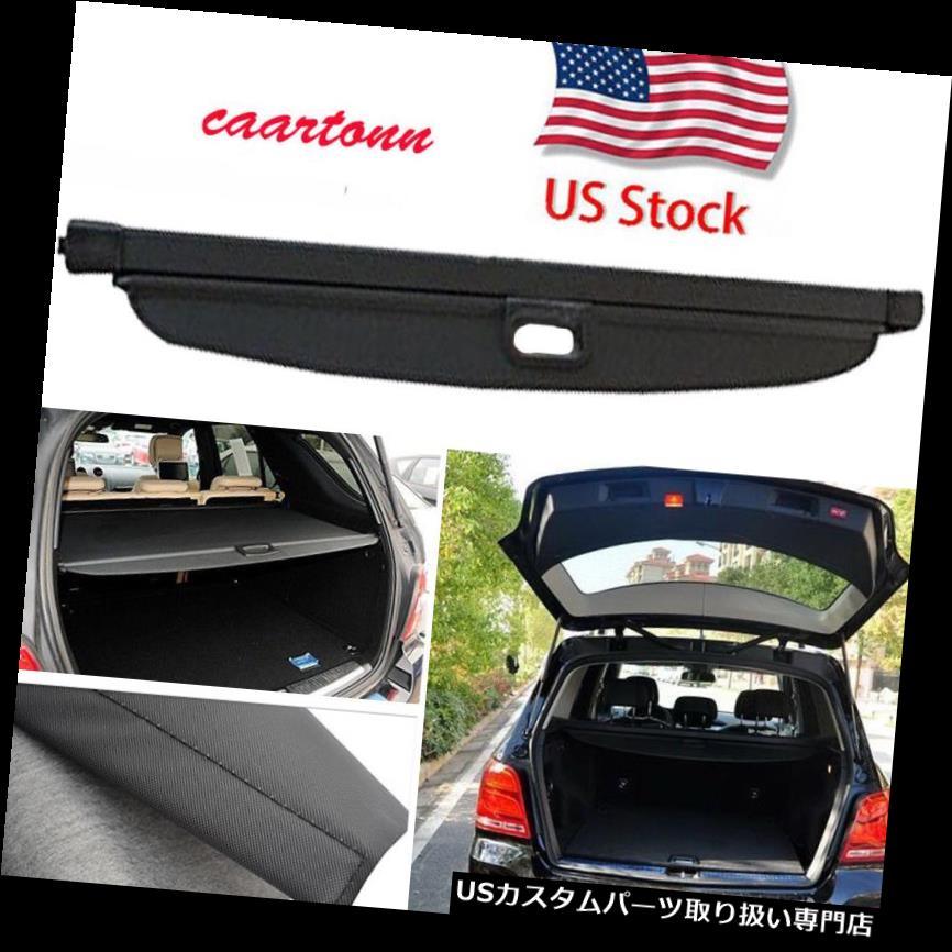 リアーカーゴカバー メルセデスベンツMLシリーズML320 ML350 ML550 2006-2011用後部トランク貨物カバー Rear Trunk Cargo Cover For Mercedes Benz ML Series ML320 ML350 ML550 2006-2011