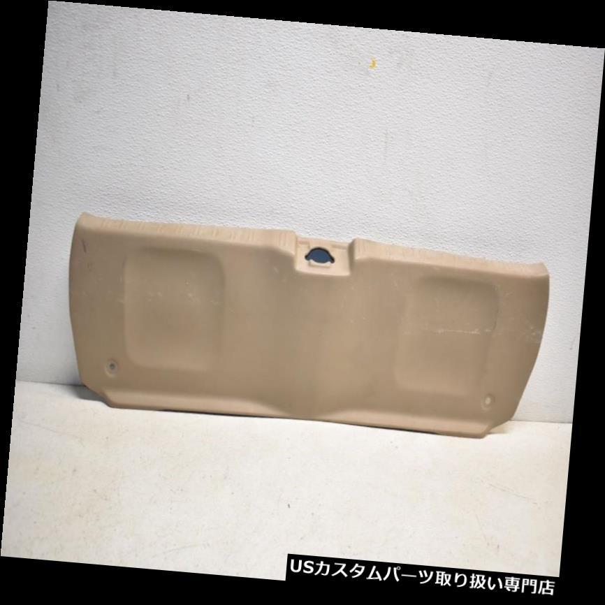 リアーカーゴカバー 1995-1998ホンダオデッセイLXリアトランクカーゴトリムパネルカバー95-98 1995-1998 Honda Odyssey LX Rear Trunk Cargo Trim Panel Cover 95-98