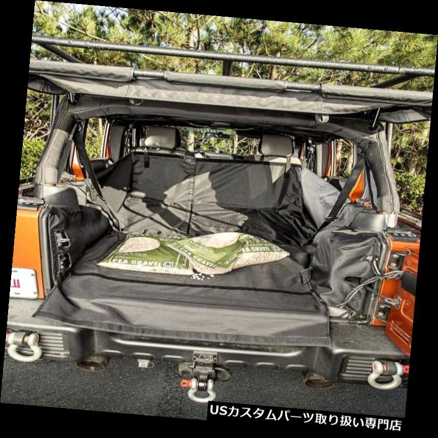 リアーカーゴカバー ジープラングラーJK Unlimited 2007-2018 4ドア用サブウーファー付きカーゴカバーC3 Cargo Cover C3 with Subwoofer for Jeep Wrangler JK Unlimited 2007-2018 4 Door