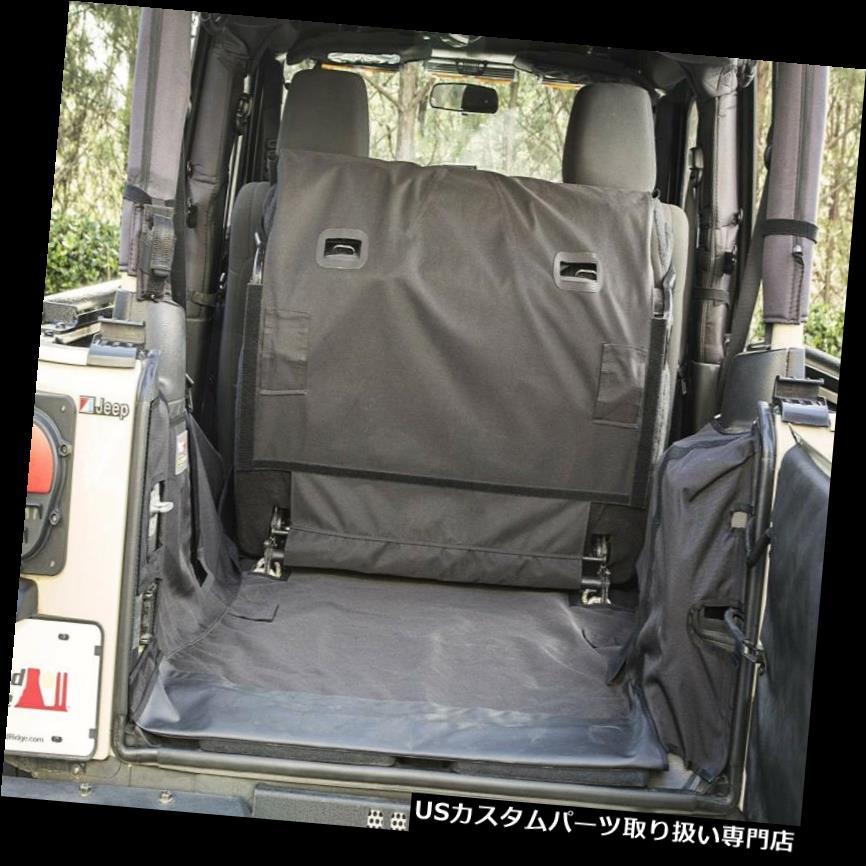 リアーカーゴカバー ジープラングラーJK 2007-2014 13260.04用サブウーファーC3 / wの貨物カバー2ドア Cargo Cover 2-Door w/Subwoofer C3 for Jeep Wrangler JK 2007-2014 13260.04
