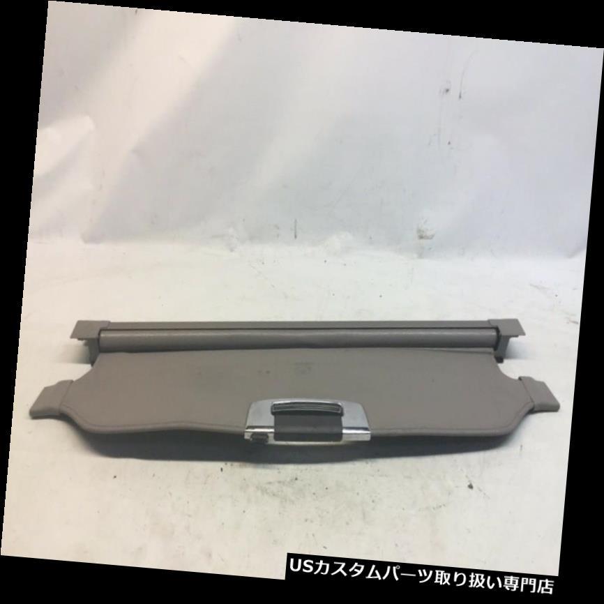 リアーカーゴカバー 02-06 LEXUS SC430リヤカーゴカバーカバーライナーサンシェードD 02-06 LEXUS SC430 REAR CARGO TRUNK COVER LINER SUN SHADE D