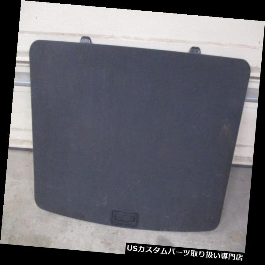 リアーカーゴカバー 2006 Kia Sportageリアカーゴフロアパネルスペアタイヤカバーブラック85721-1F000 2006 Kia Sportage Rear Cargo Floor Panel Spare Tire Cover Black 85721-1F000